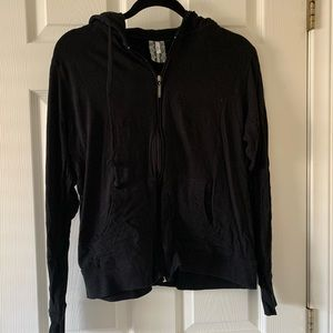 Light jacket cover up